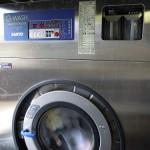 水洗用洗濯機